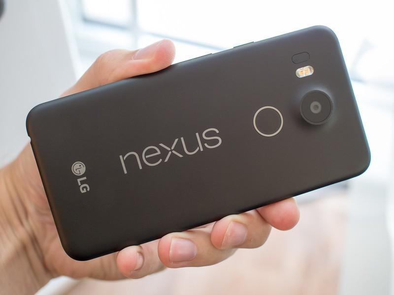 زد تی ای اعتقاد دارد طراحی Nexus 6P برگرفته از محصول این شرکت است