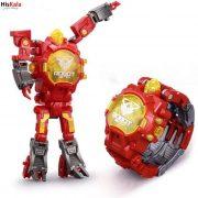113345745 180x180 - ساعت ربات Transformer Robot Watch