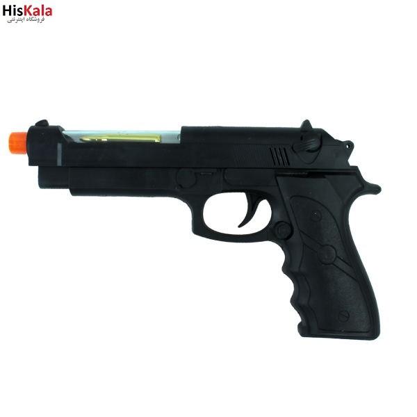 113623319 - تفنگ بازی جان چنگ مدل Super Pistol