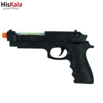 1136233191 - تفنگ بازی جان چنگ مدل Super Pistol