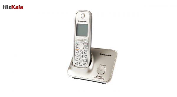 33354661 600x328 - تلفن بی سیم پاناسونیک مدل KX-TG3711