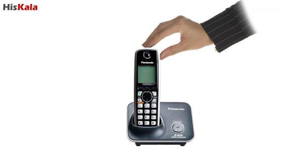 33354721 600x328 - تلفن بی سیم پاناسونیک مدل KX-TG3711