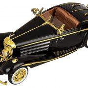 6521361 180x180 - ماشین بازی کنترلی کلاسیک کار مدل Mercedes Benz 500k 1935