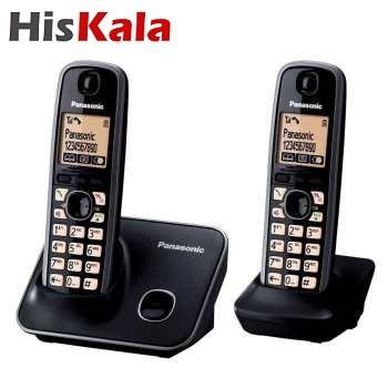 74697 - تلفن بی سیم پاناسونیک مدل KX-TG3711
