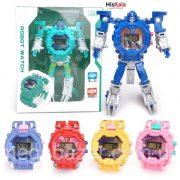 IMG 20200317 WA0079 180x180 - ساعت رباتی Mecha Robot Watch