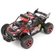 pic2031d1 180x180 - ماشین بازی کنترلی طرح افرود مدل WILD RACER 1:16 R/C CAR