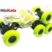 81KKSgHdq0L. SX679  180x180 - ماشین بازی کنترلی آفرودی Monster Car با 8 چرخ
