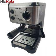 Nova NCM 146 EXPS Espresso Machine 00 180x180 - اسپرسوساز نوا مدل NOVA NCM-146EXPS