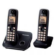 3712 1 180x180 - تلفن بی سیم پاناسونیک مدل KX-TG3712