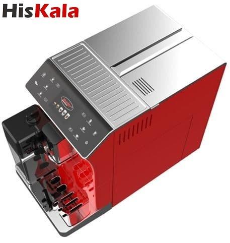 8844 1 - اسپرسو ساز حرفه ای اتوماتیک مایر مدل MR-8844
